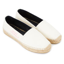 【関税負担】 SAINT LAURENT ESPADRILLE