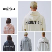 [FOG] Fear Of God Essentials Logo Pullover Hoodie パーカー