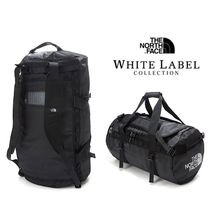 ★THE NORTH FACE★日本未入荷 韓国 バッグBASE CAMP DUFFEL - M