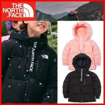 人気★【THE NORTH FACE】KIDS★K'S AMBITION DOWN JACKET★2色