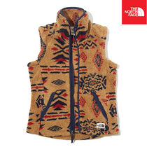 【THE NORTH FACE】W'S CAMPSHIRE VEST 2.0  NV4FK80A