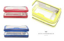 Anya Hindmarch☆IN-FLIGHT CASE ポーチ 関税/送料込