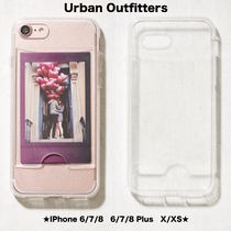 【Urban Outfitters】IPhone6/7/8 6/7/8Plus X/XS●iPhoneケース