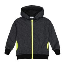 La Redoute★Hooded Track Top 3-12A