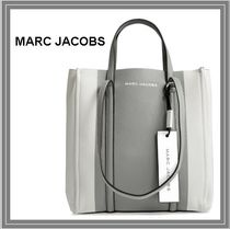 【MARC JACOBS☆カラーブロック The Tag Tote 27】