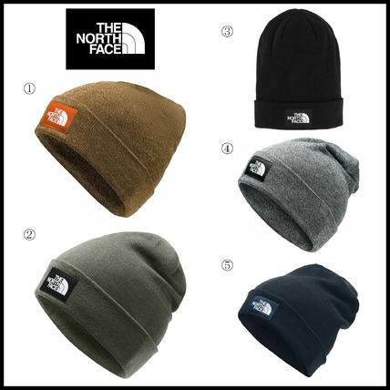THE NORTH FACE ニットキャップ・ビーニー 19-20AW!!  ☆THE NORTH FACE☆ Dock Worker Recycled Beanie