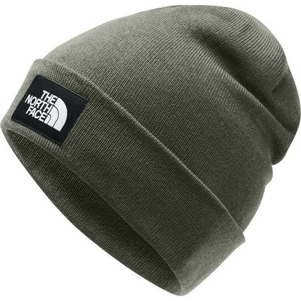 THE NORTH FACE ニットキャップ・ビーニー 19-20AW!!  ☆THE NORTH FACE☆ Dock Worker Recycled Beanie(3)
