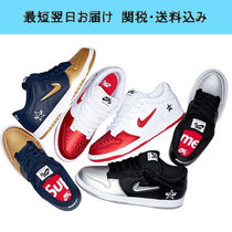 【1-3日お届け】SUPREME x NIKE SB Dunk Low Week2 AW19