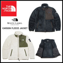 THE NORTH FACE☆19-20AW CARSON FLEECE JACKET_NJ4FK52
