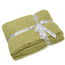 KASHWERE カシウエア T-30-122-52  Throw Solid Blankets