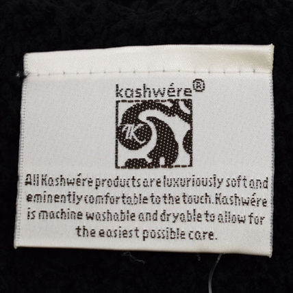 kashwere キッズ・ベビー・マタニティその他 KASHWERE カシウエア T-30-09-52  Throw Solid Blankets(3)