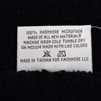 kashwere キッズ・ベビー・マタニティその他 KASHWERE カシウエア T-30-09-52  Throw Solid Blankets(4)