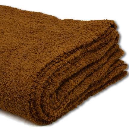kashwere キッズ・ベビー・マタニティその他 KASHWERE カシウエア T-30-096-52  Throw Solid Blankets(2)