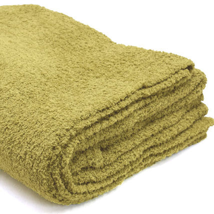 kashwere キッズ・ベビー・マタニティその他 KASHWERE カシウエア T-30-130-52  Throw Solid Blankets(2)