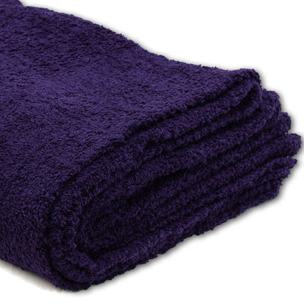 kashwere キッズ・ベビー・マタニティその他 KASHWERE カシウエア T-30-126-52  Throw Solid Blankets(2)