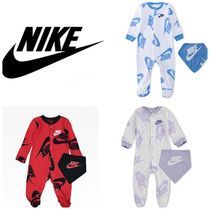 【Nike】 NSW FOOTED COVERALL AND BIB