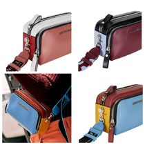 ★STRETCH ANGELS★ PANINI color block bag (3色)