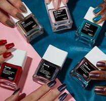 【Nails Inc】19AW〇Life Hack Personalityマニュキア〇全7色