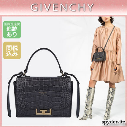 20AW★送料/関税込【GIVENCHY】EDEN ミニ ショルダーバッグ
