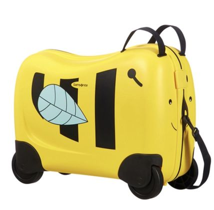 Samsonite スーツケース Samsonite キッズ スーツケース DREAM RIDER SUITCASE BEE