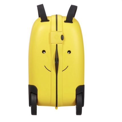 Samsonite スーツケース Samsonite キッズ スーツケース DREAM RIDER SUITCASE BEE(3)