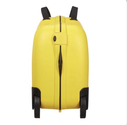 Samsonite スーツケース Samsonite キッズ スーツケース DREAM RIDER SUITCASE BEE(4)