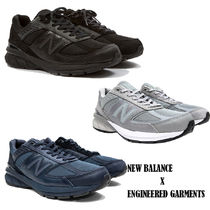 New Balance(ニューバランス) スニーカー ☆MUST HAVE☆New Balance x Engineered Garments M990☆☆☆