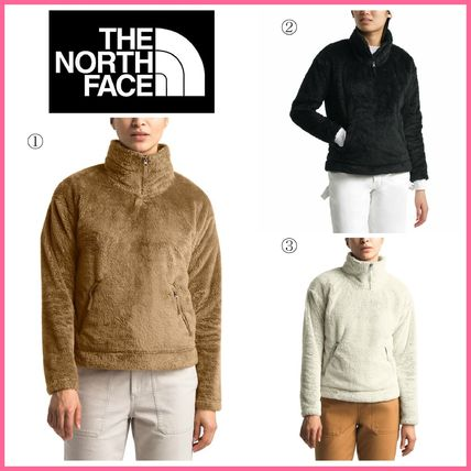 THE NORTH FACE アウターその他 19-20AW!! ☆THE NORTH FACE☆ Furry Fleece Pullover
