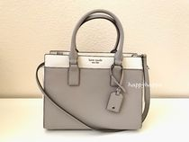 【kate spade】SALE!サフィアーノ☆CAMERON MEDIUM SATCHEL