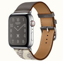 Bracelet Apple Watch Hermes Single Tour 44 mm H078748CJAC
