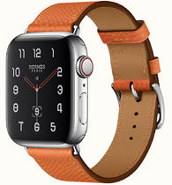 Bracelet Apple Watch Hermes Single Tour 40 mm H077058CJ9J