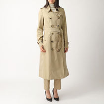 BURBERRY トレンチコート 4073377 The Long Chelsea Heritage