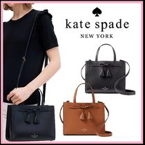 kate spade☆hayes small satchel 2WAY バッグ☆税・送料込