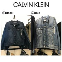 【Calvin Klein】☆超人気☆Denim Jacket