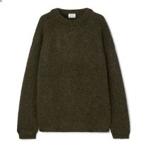 ∞∞ Acne Studios ∞∞ Dramatic knitted セーター☆