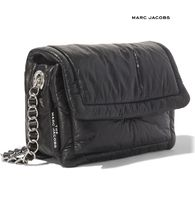 Marc Jacobs☆The Pillow Leather Shoulder Bag