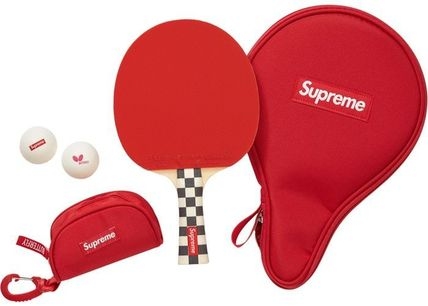 Supreme スポーツその他 Supreme / Butterfly Table Tennis Racket Set AW19 Week 3(2)