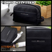 Tommy Hilfiger(トミーヒルフィガー) メイクポーチ 日本未入荷!【Tommy Hilfiger】ウォッシュバッグ メイクポーチ
