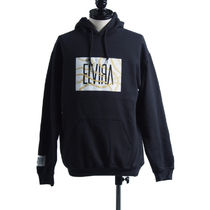 ELVIRA ::CHAIN BOX HOODY:M[RESALE]
