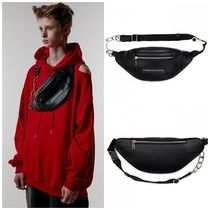 ANOTHERYOUTH(アナザーユース) バッグ・カバンその他 日本未入荷ANOTHERYOUTHのchain waist bag
