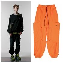 ANOTHERYOUTH(アナザーユース) メンズ・ボトムス 日本未入荷ANOTHERYOUTHのcutting layer pts 全2色