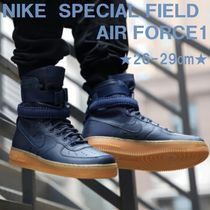 NIKE SPECIAL FIELD AIR FORCE1/エア フォース 1★ネイビー