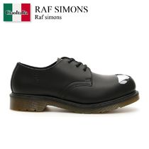 Raf Simons x Dr. Martens      leather Lace-up shoes