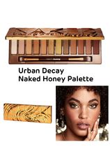 Urban Decay(アーバンディケイ) アイメイク 〈Urban Decay〉★NEW★Naked Honey pallet
