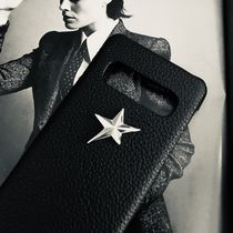 限定★【enchanted.LA】FANTASTIC STAR STUDDED COVER / Galaxy