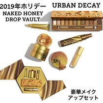 Urban Decay(アーバンディケイ) メイクアップその他 2019ホリデー☆Urban Decay☆NAKED HONEY☆豪華メイクセット