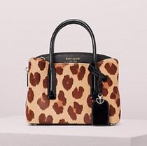 【kate spade】日本未入荷☆margaux haircalf mini satchel