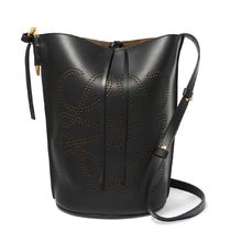 ∞∞ LOEWE ∞∞ Gate perforated leather バッグ☆