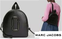 ラスト1点☆大特価☆MARC JACOBS☆the pack shot bckpack 黒