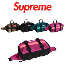 【Supreme】Waist Bag /week1/2019AW